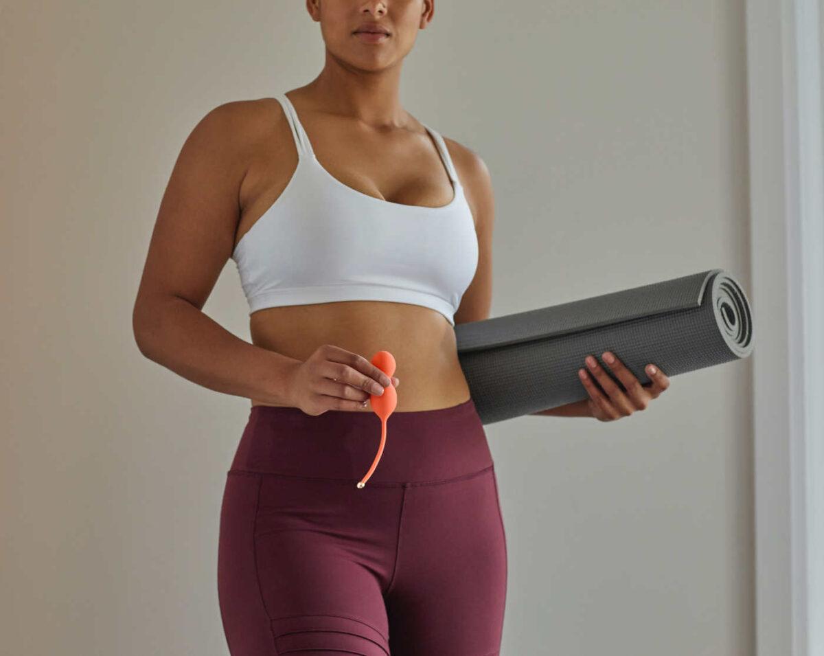 Jak ćwiczyć mięśnie Kegla